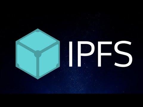 下一个千亿级的项目?IPFS星际文件系统