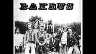 Bakrus (Swe) - Kärnkraftsrock