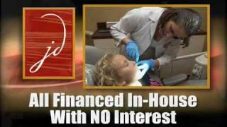 Ortho TV Commercial - David & Associates Thumbnail
