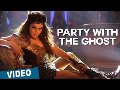 Party With The Ghost Song Promo Video | Kalavathi | Siddharth | Trisha | Hansika | Hiphop Tamizha
