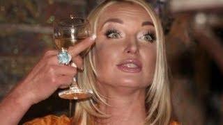 Волочкова НАПИЛАСЬ и рассказала о своих любовниках!!!
