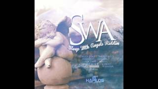 SWA [Sleep With Angels] Riddim Mix (August 2012)