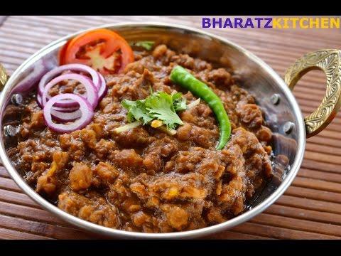Perfect Chana Masala Recipe Restaurant Style  | Old Delhi Style Chana |  Punjabi Chole Masala