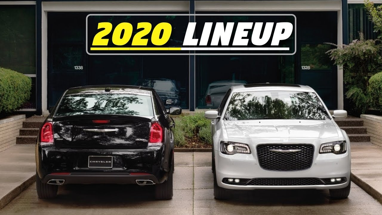 The Ultimate 2020 Chrysler 300 Buying Guide - (Models, Features, Colors) - IT'S STILL ALIVE!
