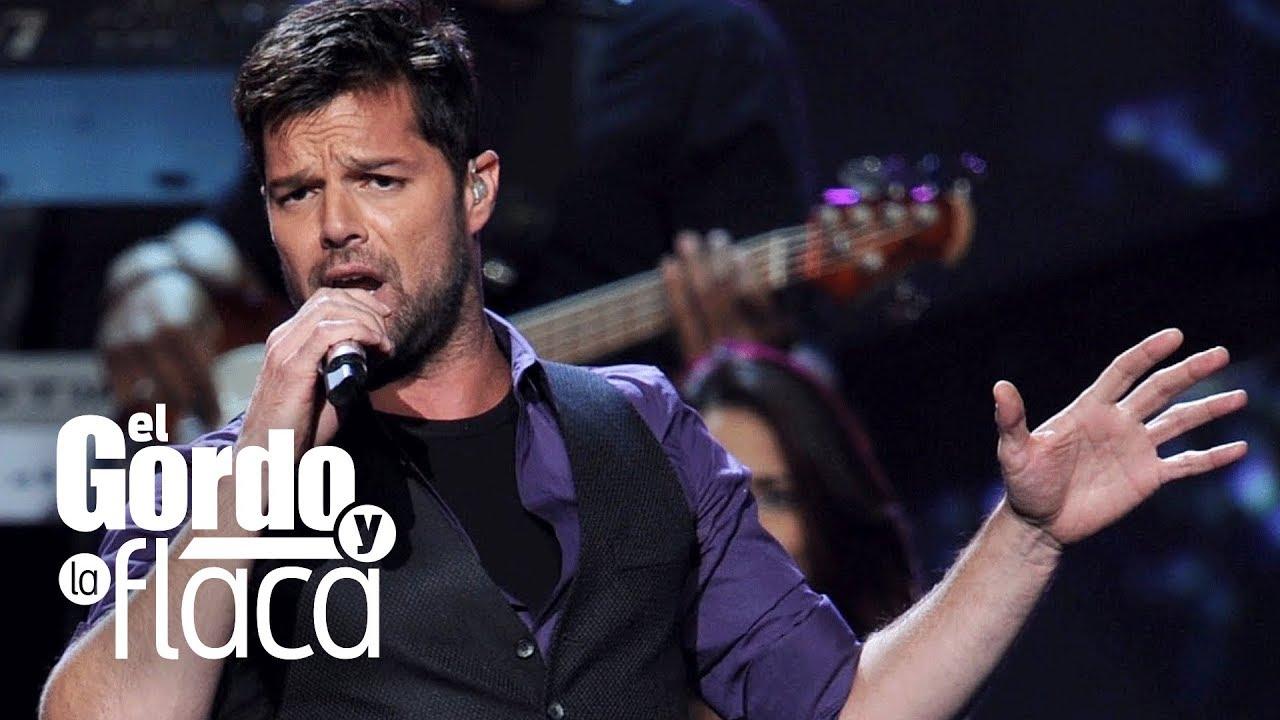 Download Así fue el día en que Ricky Martin confesó que era homosexual | GyF