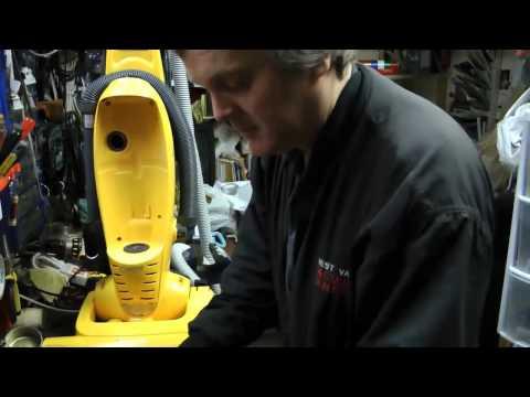 Vacuum Cleaners Dundarave West Vancouver West Van Vacuum Centre