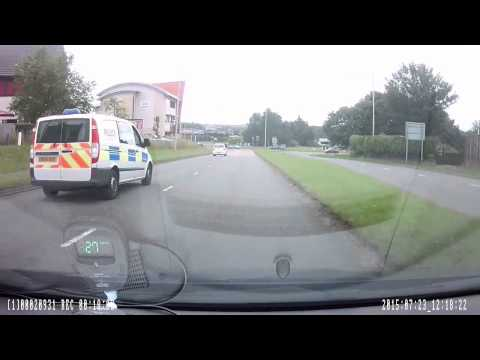 Go with Ger Driving School Bridgend Roundabouts Waterton Roundabout