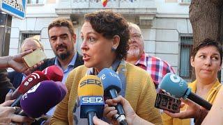 """Valerio apunta que España """"mantiene el tipo"""" con los datos del paro"""