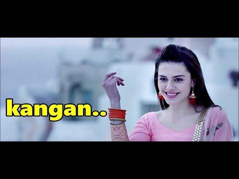 Kangan Harbhajan Mann - Jatinder Shah - Babu Singh Maan - Lyrics - Latest Punjabi Song 2018