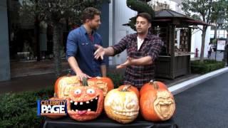 Sneak Peek: Halloween Wars with Jonathan Bennett