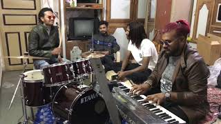 Rinku Deriya's Naagin Music Rinku Deriya Gujarat Garba Choli ke piche