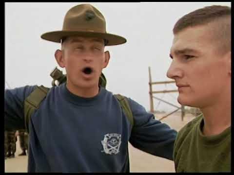 BACKBONE OF THE CORPS! USMC DRILL INSTRUCTORS! - YouTube