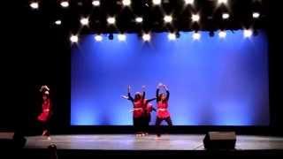 Mela 2015: Classical Dance