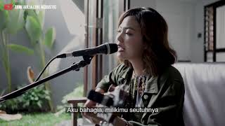 Download lagu NYAMAN ANDMESH | TAMI AULIA COVER