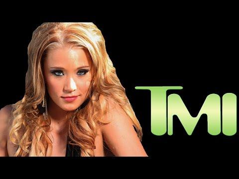 Kristen Renton Hosts TMI