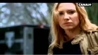 Promo Canal+ para la cuarta temporada de Fringe