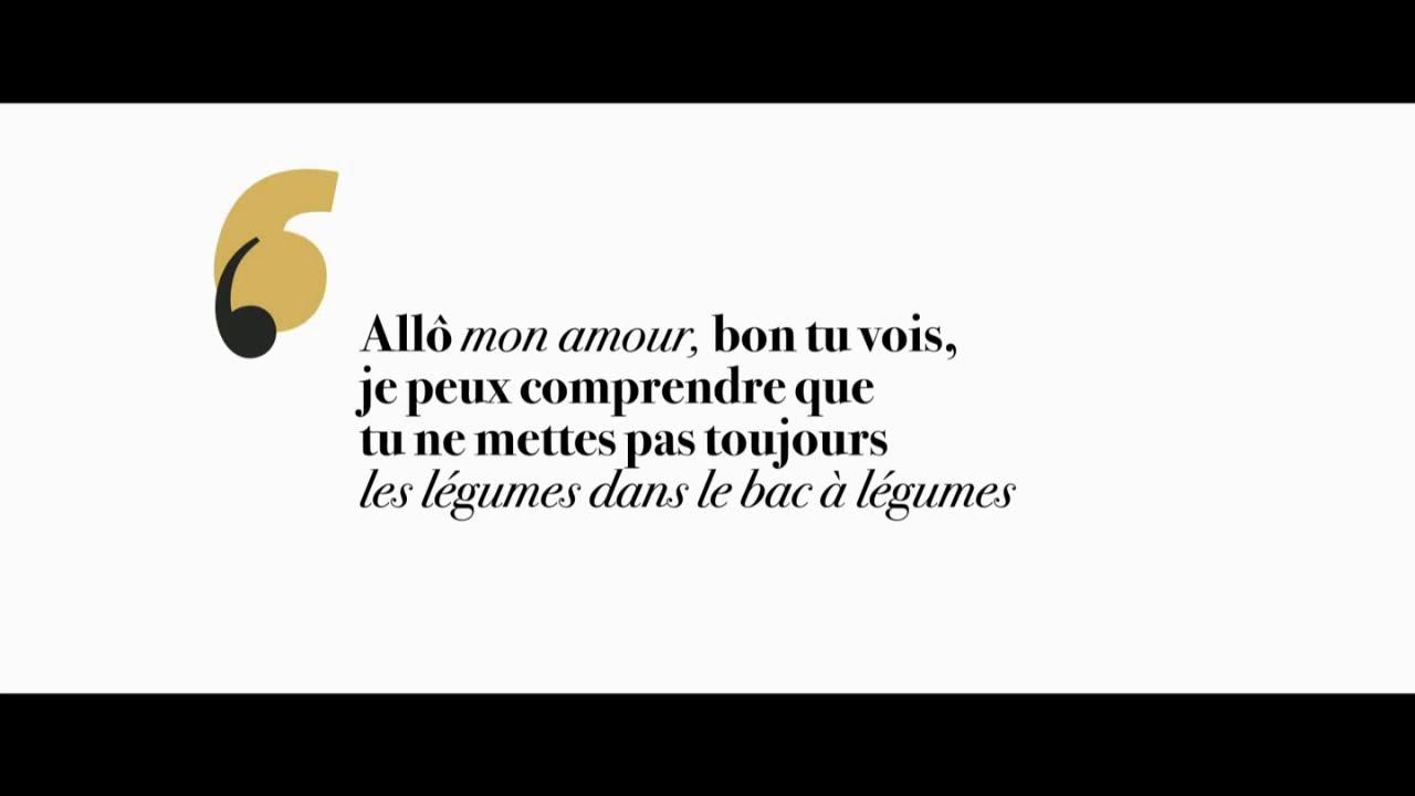 """Musique de la pub Monoprix – alimentaire & mode """"le pull dans le frigo""""  2021"""