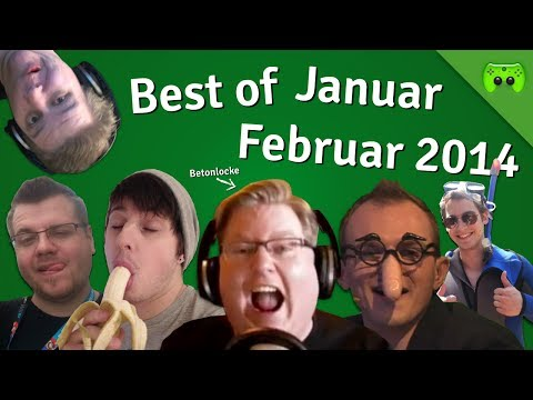 Best of PietSmiet - Januar Februar 2014