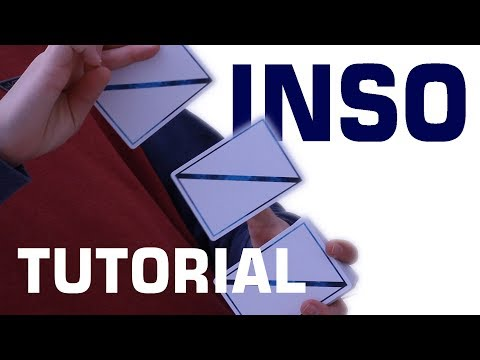 INSO - FREE TUTORIAL // AMAZING ISOLATION BY JOEY CARDIST