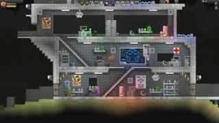 Starbound Game Trailer