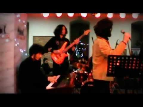ილუზია - Hear You Screaming (Live 11.03.2012)