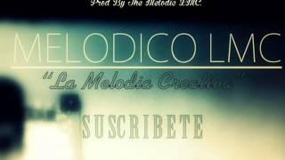 "Pista de Reggaeton 2015 ""USO LIBRE"" (PROD BY THE MELODICO LMC)"