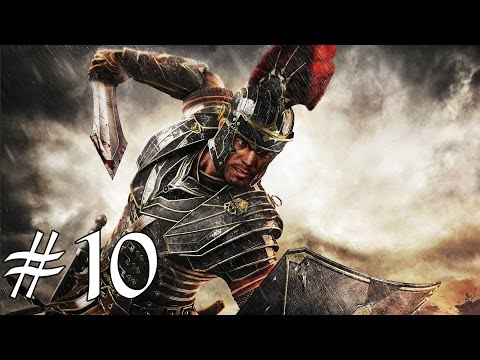 "Ryse Son of Rome #10 Eu sunt razbunarea"""