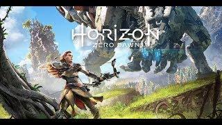 Horizon Zero Dawn   Moving Forwards!