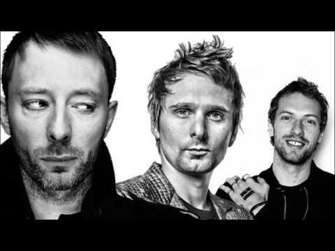 Coldplay v.s Radiohead v.s Muse