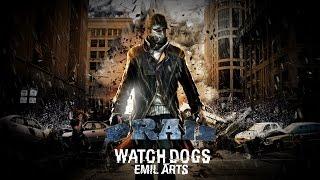 КРУТО ЗВУЧИТ!!! Трейлер Watch Dogs ( Музыкальная Версия от PRAIS)