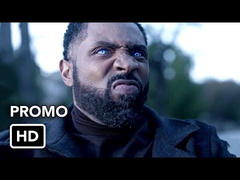 Black Lightning Season 4 Promo (HD) Final Season