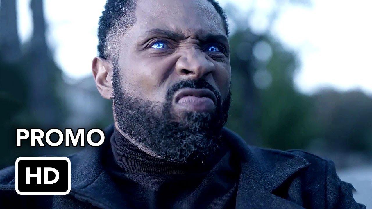 Download Black Lightning Season 4 Promo (HD) Final Season