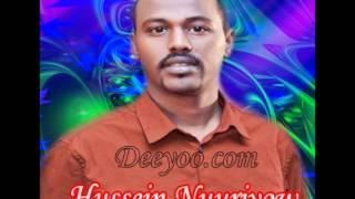 Hussein Nuuriyow Hees Gableyda ii tuma - Deeyoo Somali Music