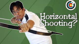 Archery | Can You Shoot A Bow Horizontally?
