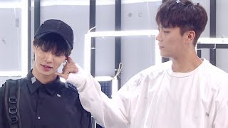 《comeback Special》 Highlight (하이라이트)   Calling You @인기가요 Inkigayo 20170611