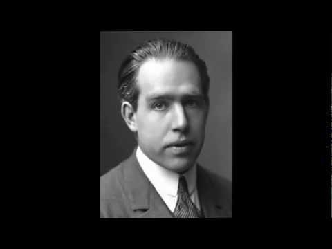 Niels Henrik David Bohr, 1922 Nobel Laureate in Physics (A Meditation)