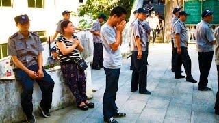 Chính quyền Trung Quốc bất ngờ ngừng đàn áp tín đồ Cơ Đốc giáo | Tin Cấm Trung Quốc