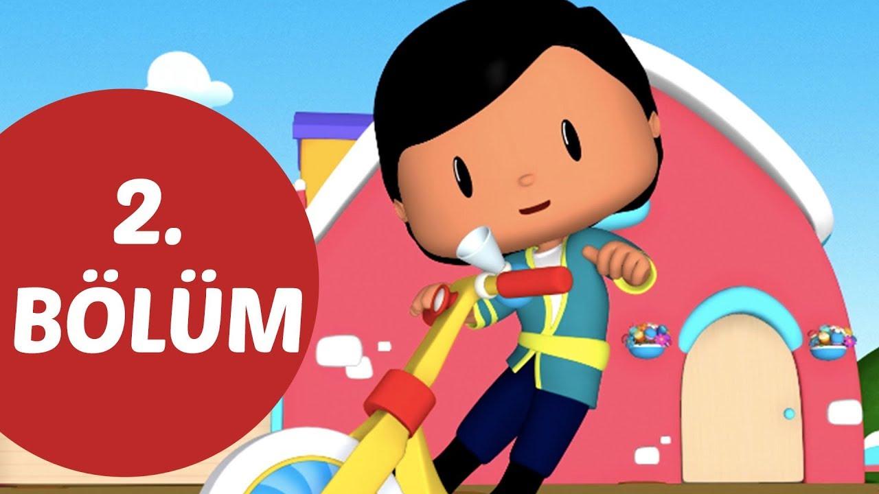Pepee - Kendi Kendine Oynuyor 2 - Pepe Çocuk Şarkıları & Eğitici Çizgi Film
