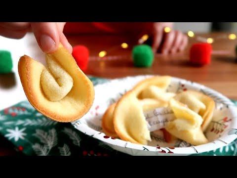 recette-pour-nouvel-an-🔝👍/-biscuits-fortune-/-recette-facile,-rapide-et-inratable-!-💪