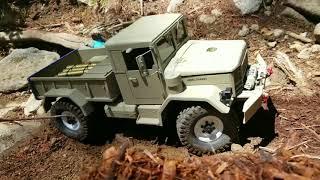 Tiny trucks Adventure Series full Episode.