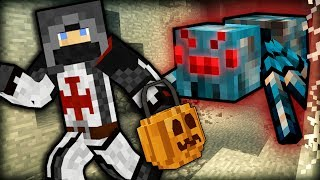 Óriás pók! FUTÁÁÁS! 🎃 - Pumpkin Party Haverokkal #1