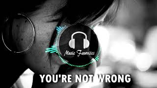 You're Not Wrong | Cinematic Drama - Free Background Music