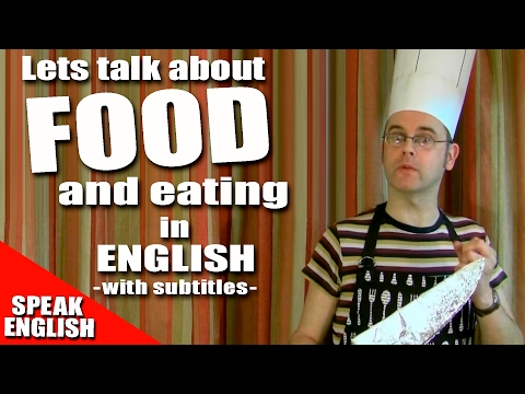 learning-english-food-and-eating-lesson