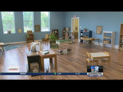 New Montessori School Set to Open