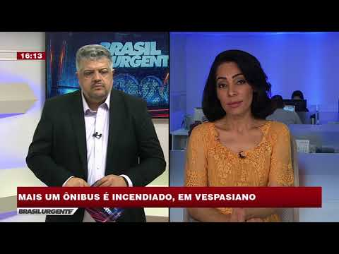 BRASIL URGENTE MINAS 13/06/2018