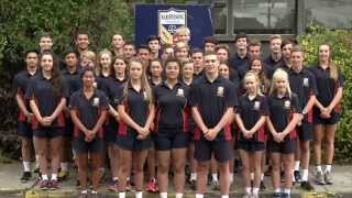 Maribyrnong Sports Academy Orientation Video