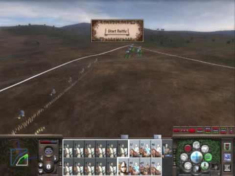Medieval II Total War: The Chronicles of Portugal # 47