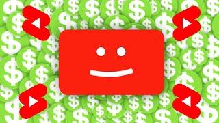 Ютуб заплатит блогерам 100 МЛН долларов за короткие видео  / YouTube Shorts