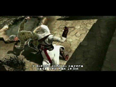 12 stones - crash ( subtitulado ) - assassin creed