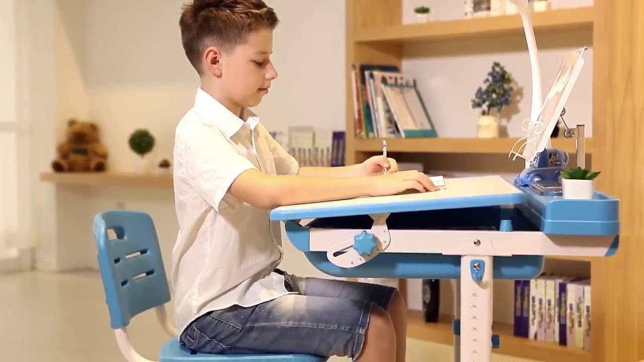 Немецкая компания moll изобретает и производит парты-трансформеры, которые растут вместе с детьми. В 1974 году специалистами фабрики был.